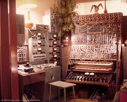 early synth 6